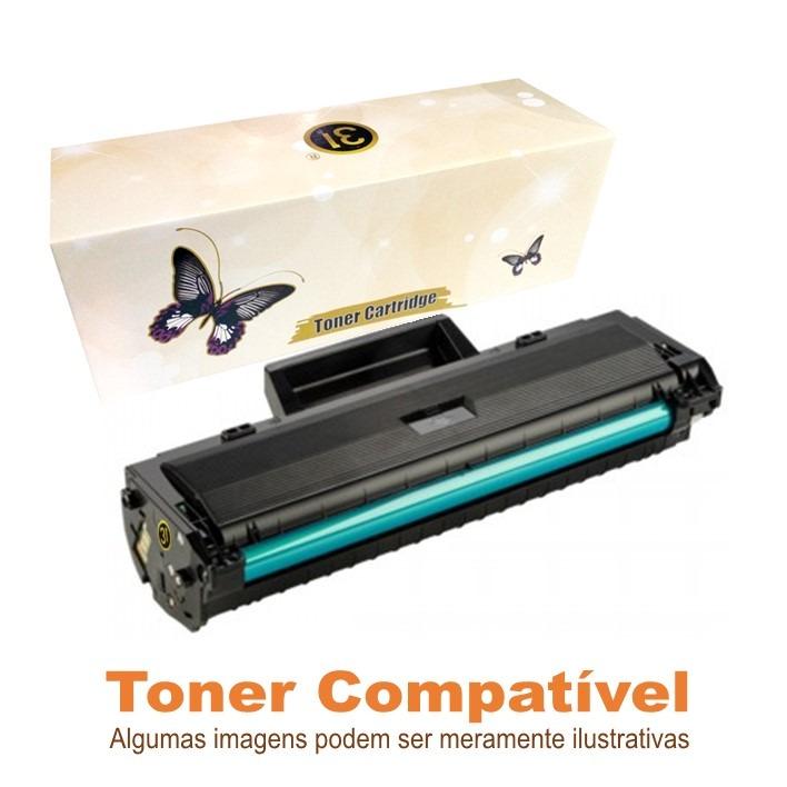 Toner compatível HP106 W1106A Linha 31
