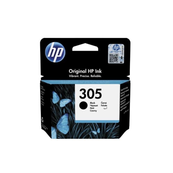 Tinteiro HP 305 Black