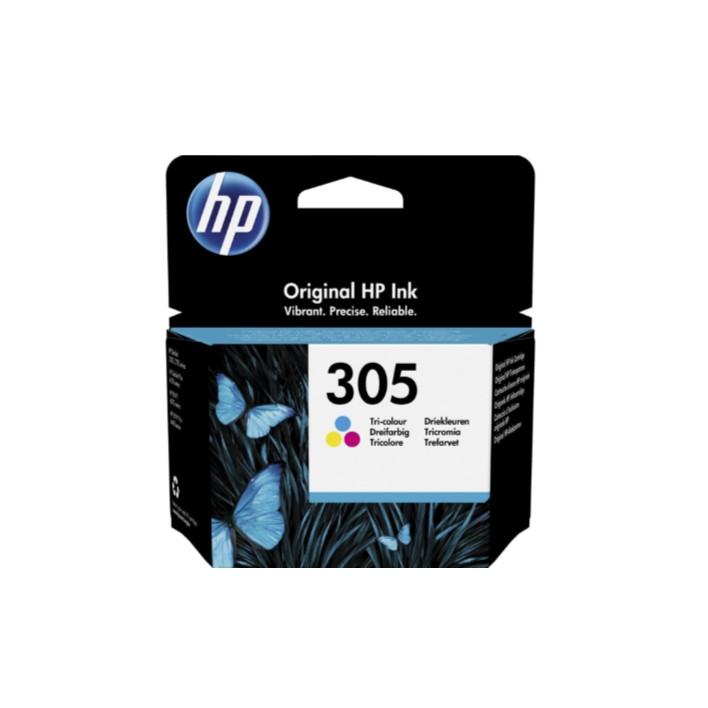 Tinteiro HP 305 Color