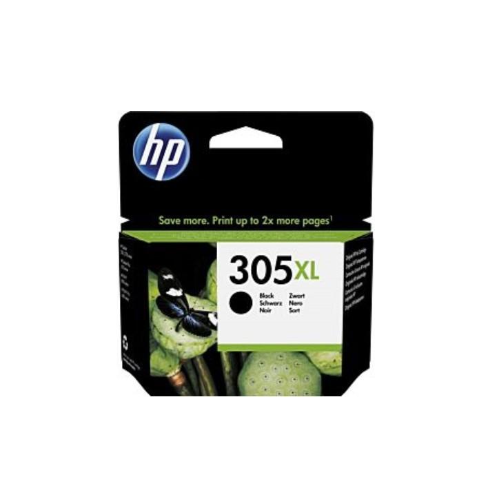 Tinteiro HP 305XL Black