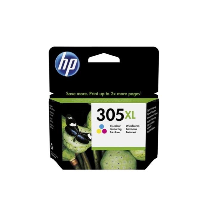 Tinteiro HP 305XL Color