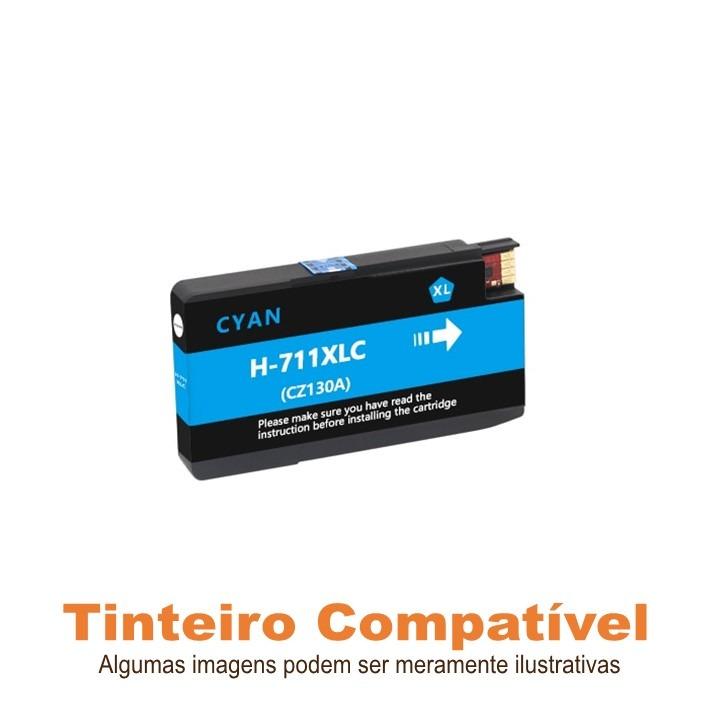 HP711 CZ134A Compatível