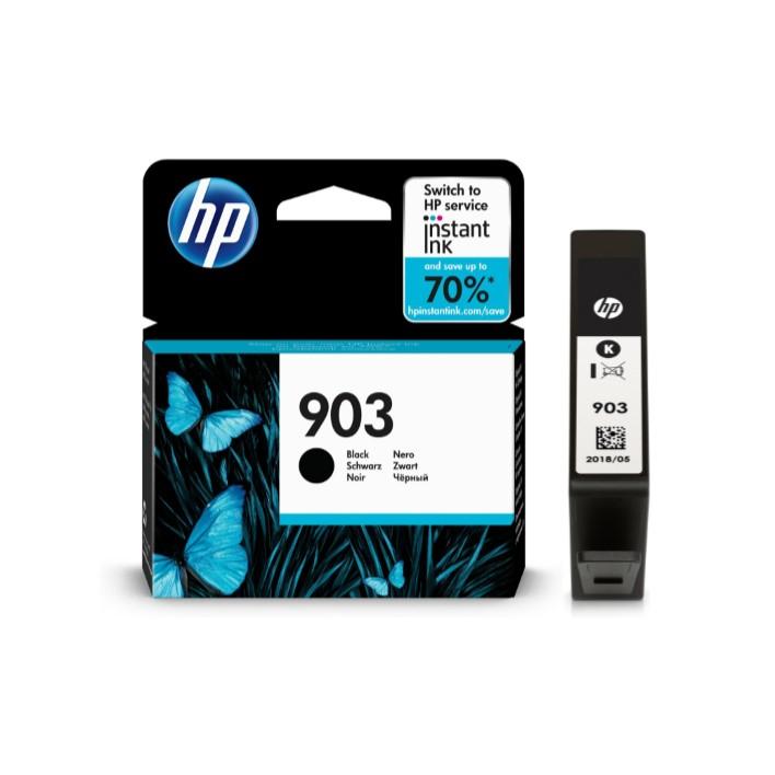 Tinteiro HP903 Black