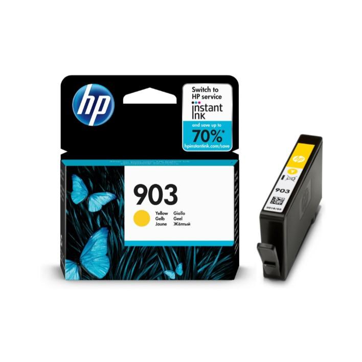 Tinteiro HP903 Yellow