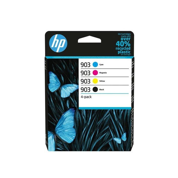 Pack 4 Colors HP903 (6ZC73AE)