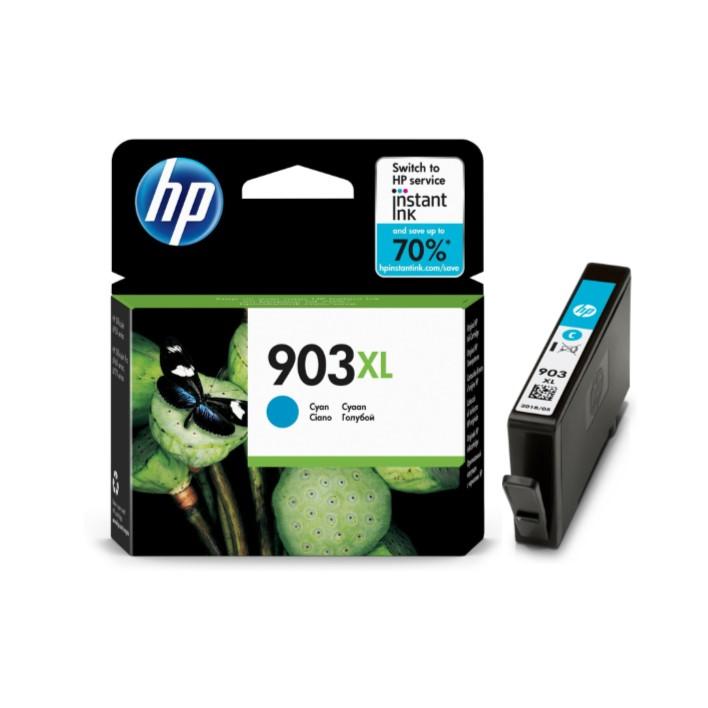 Tinteiro HP903XL Cyan