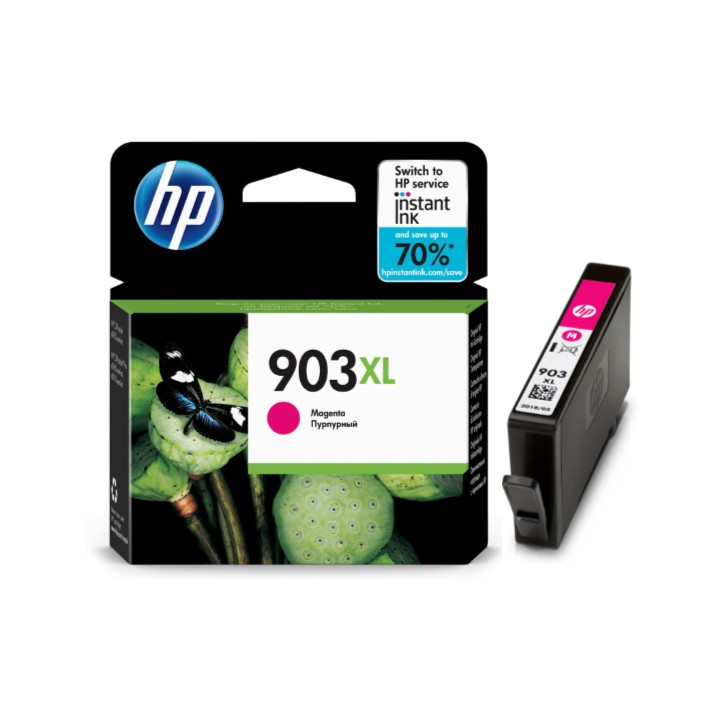 Tinteiro HP903XL Magenta
