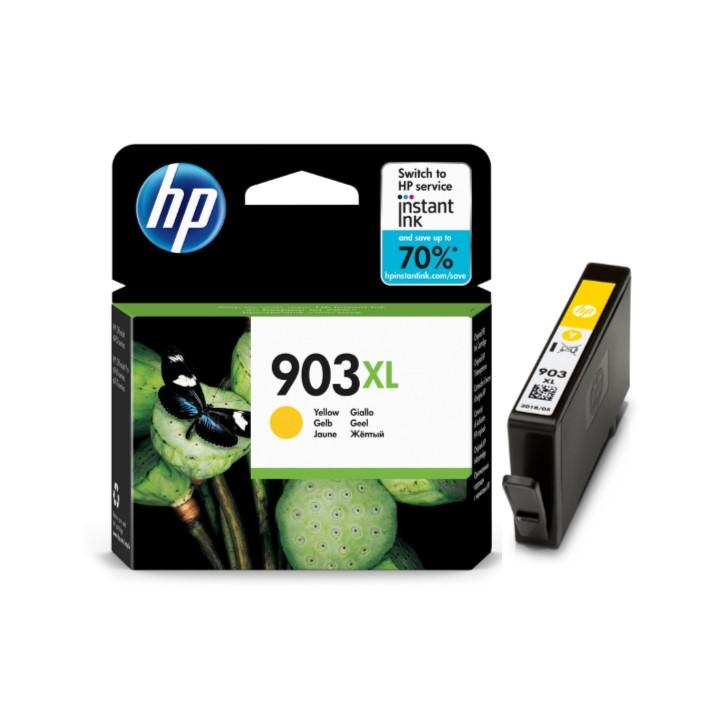 Tinteiro HP903XL Yellow