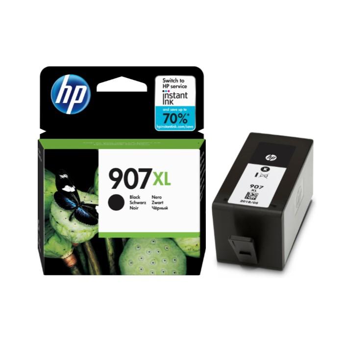 Tinteiro HP907XL Black