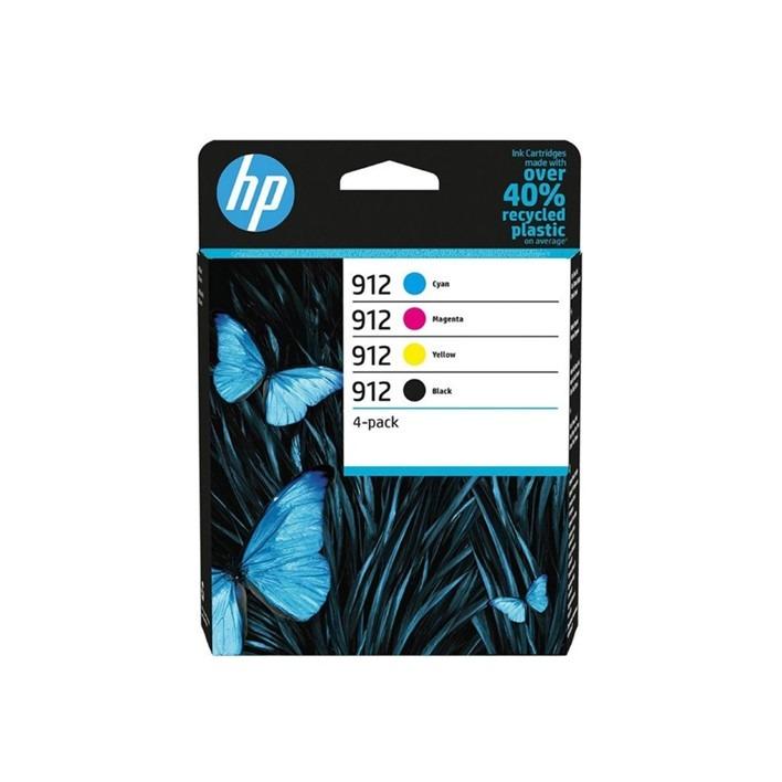 HP912 pack 6ZC74AE