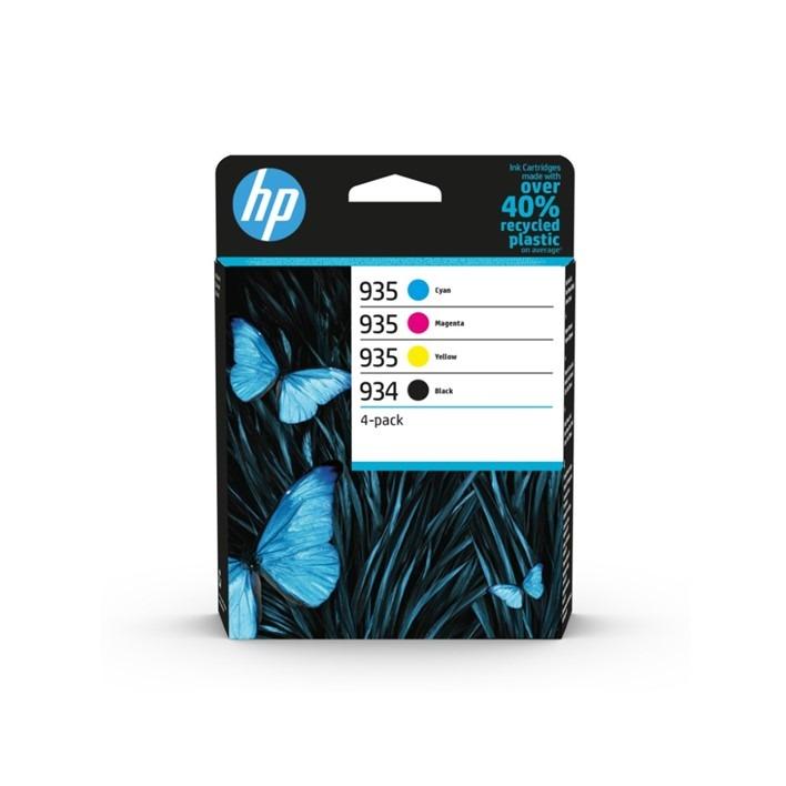 HP934 HP935 pack 6ZC72AE
