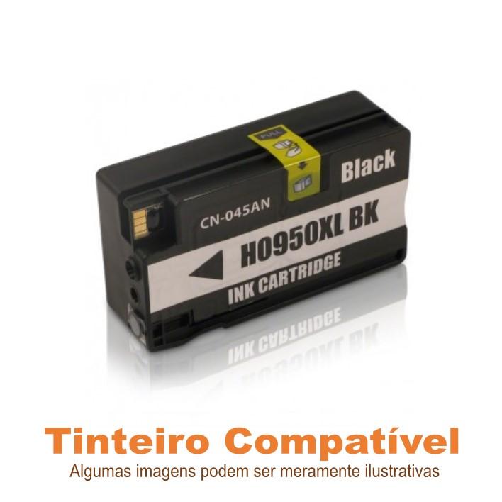 Tinteiro HP 950xl Black Compatível