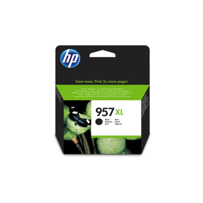 HP 957XL Black (L0R40AE)