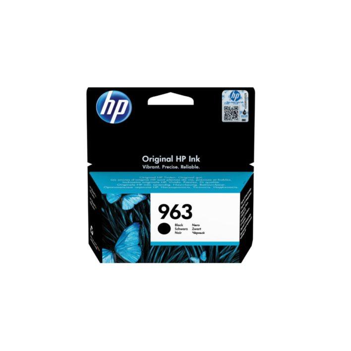Tinteiro HP963 Black