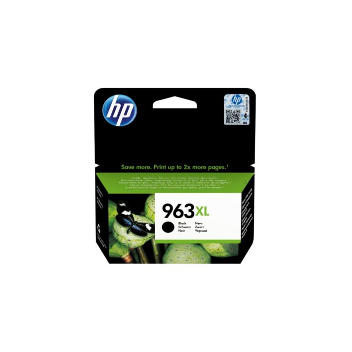 Tinteiro HP963XL Black