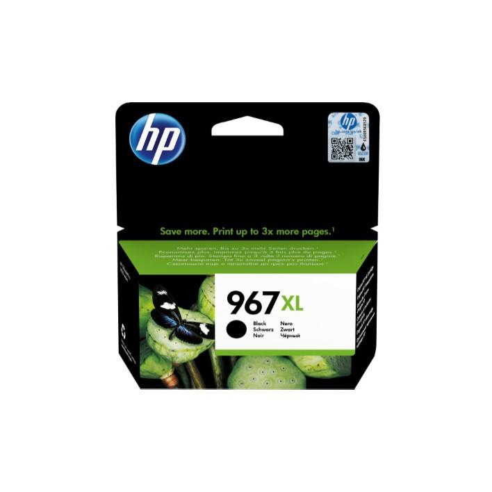 Tinteiro HP967XL Black