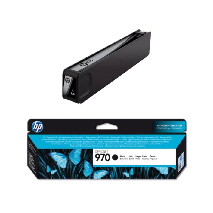 Tinteiro HP970 Black CN621AE