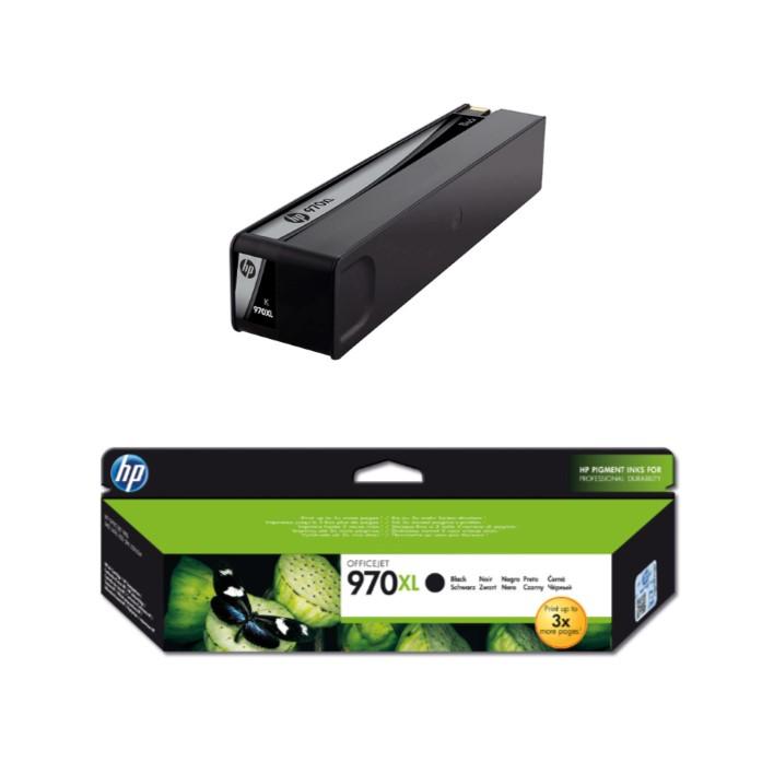 Tinteiro HP970XL Black CN625AE