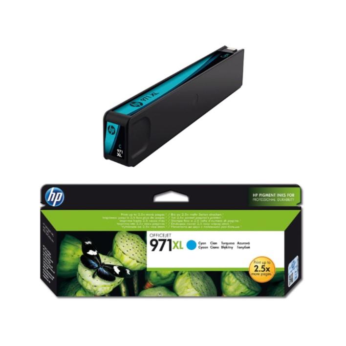 Tinteiro HP971XL Cyan CN626AE