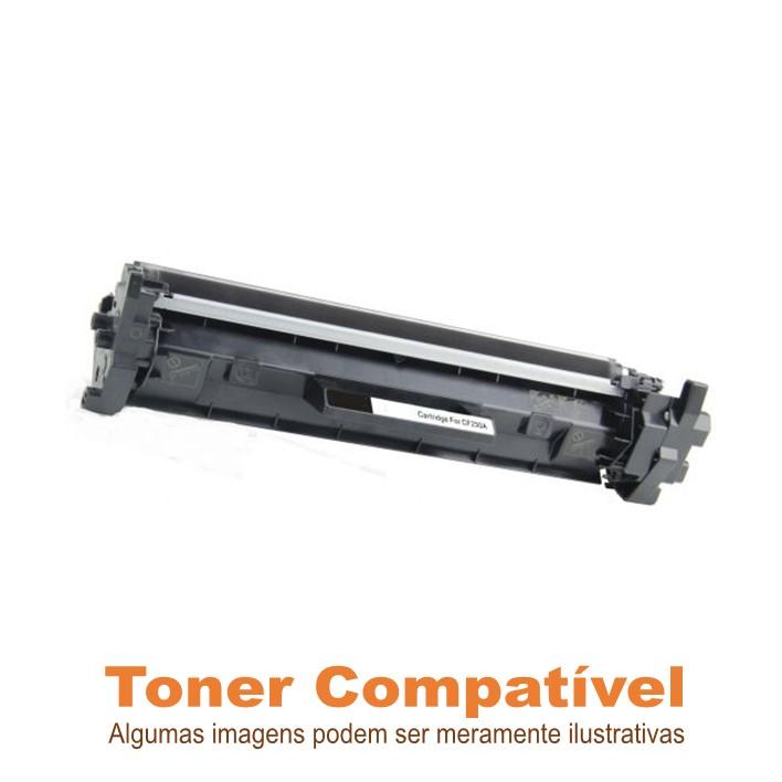 Toner Compatível HPCF230A Black