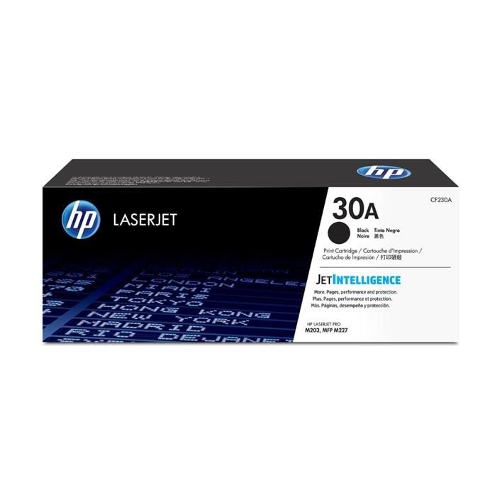 Toner HP CF230A Black