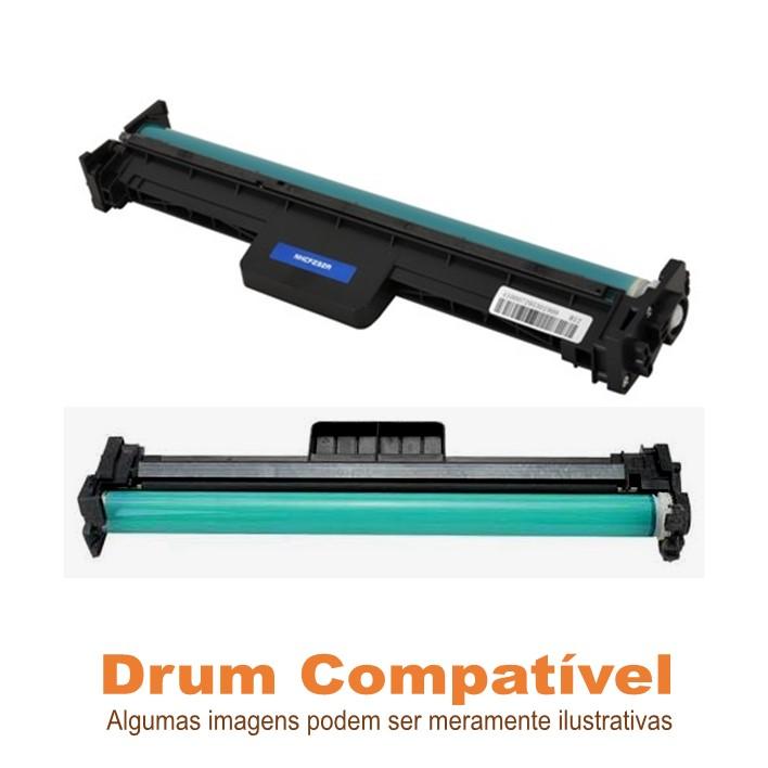 Drum Compatível HPCF232A Black