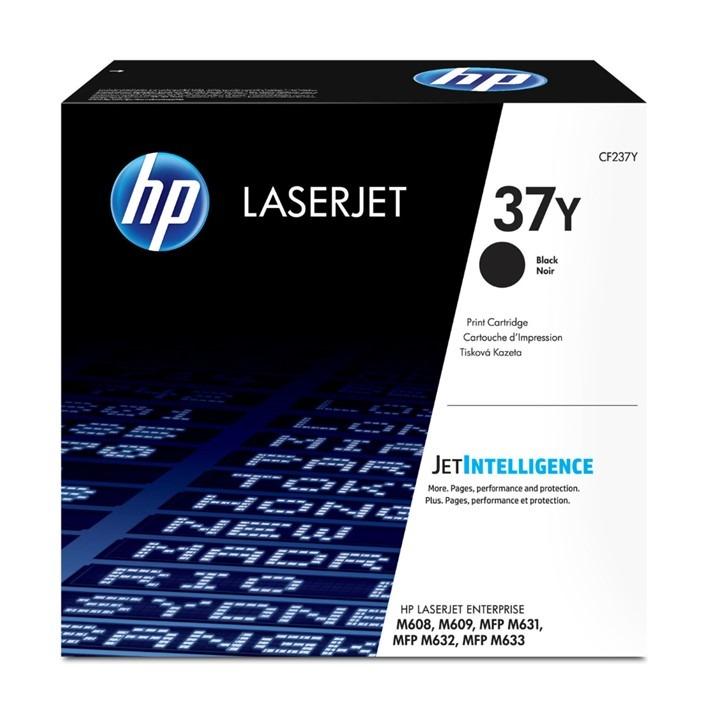 Toner HP CF237Y Extra Alta Capacidade