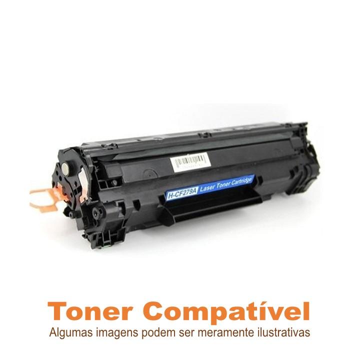 Toner Compatível HPCF279A Black