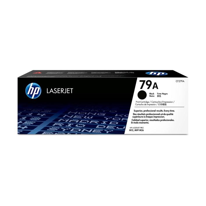 Toner HP CF279A Black