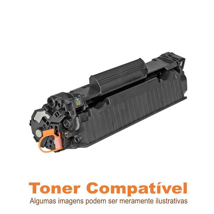 Toner Compatível HP CF283A Black