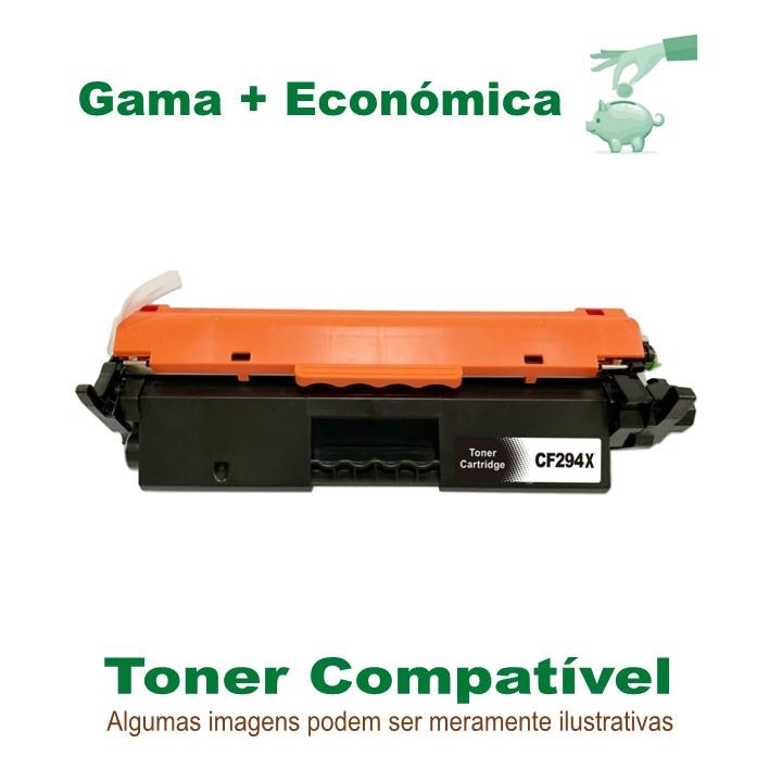 Toner Compatível HPCF294X Black Eco