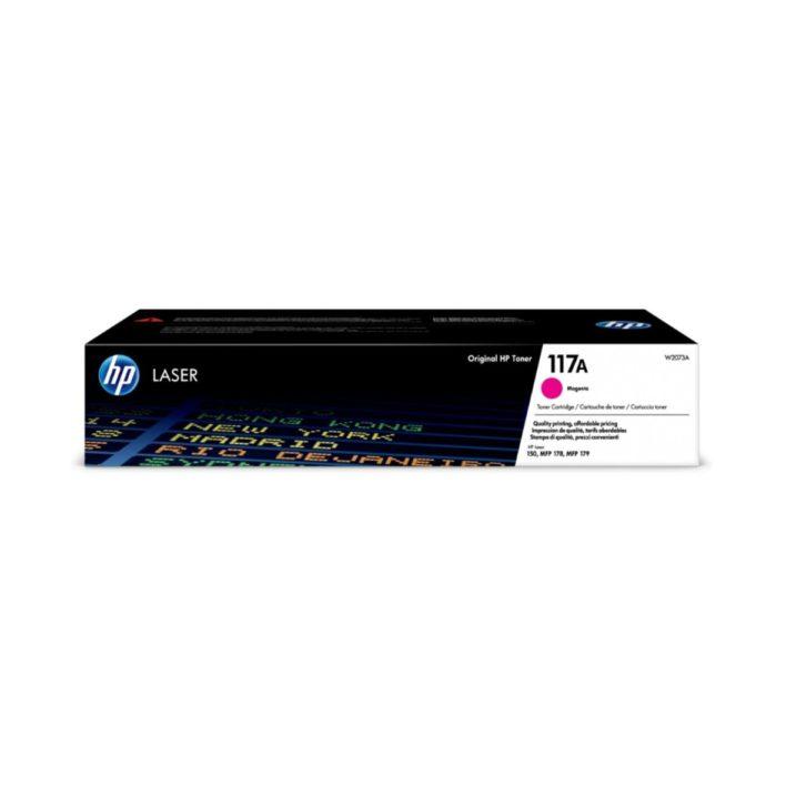Toner HP W2073A Magenta
