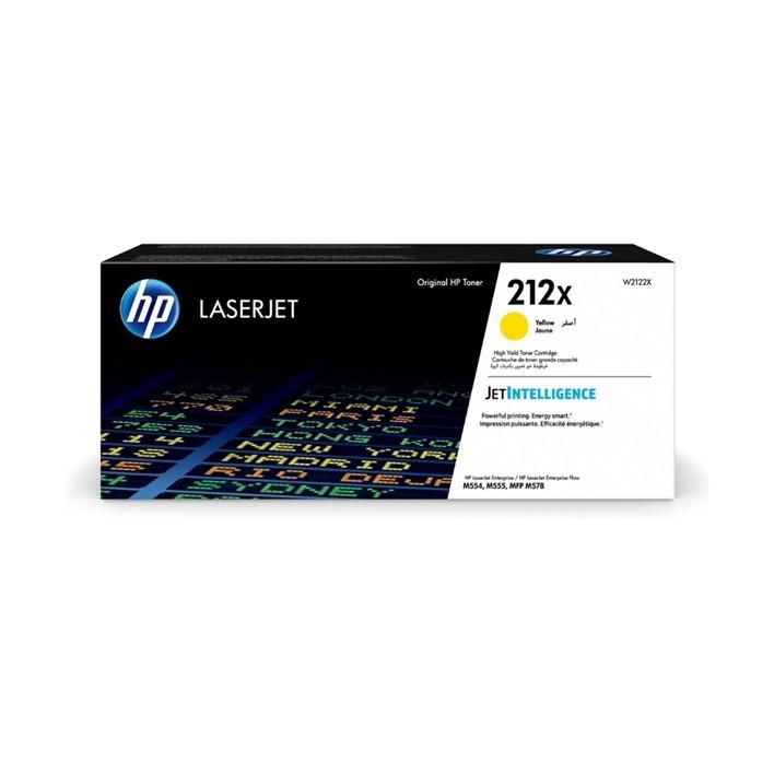Toner HP W2122X - Serie 212X