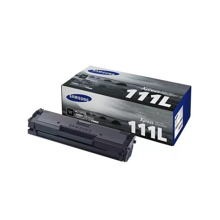 Toner Samsung MLT-D111L Black