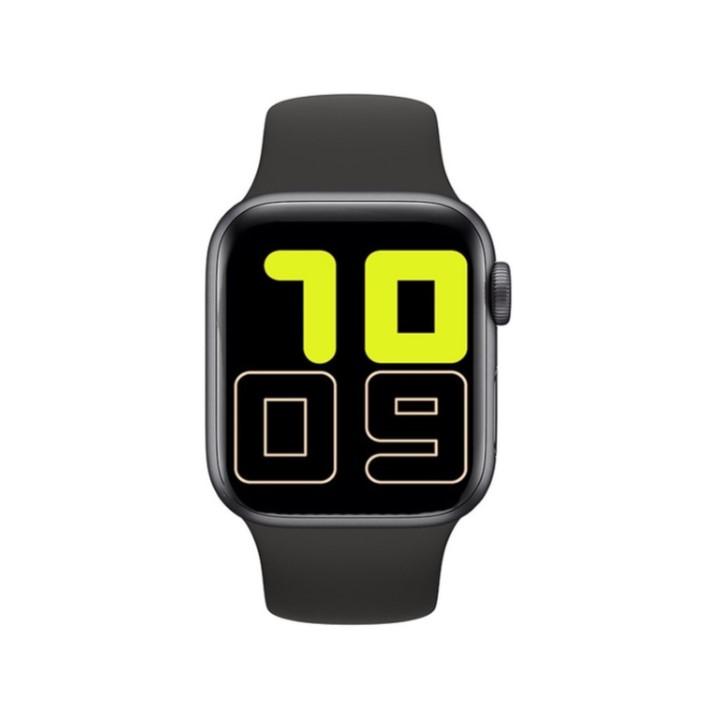 SmartWatch LH728 Wristband Black