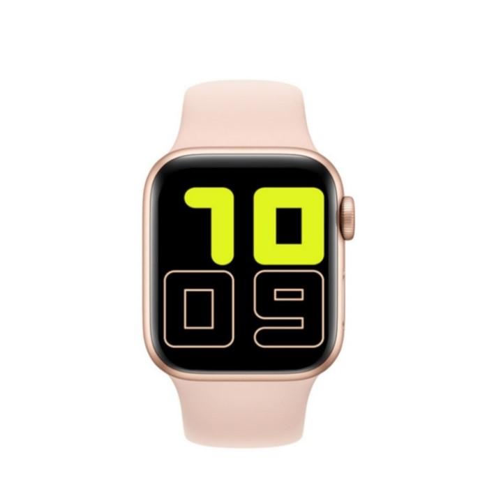 SmartWatch LH728 Wristband Pink