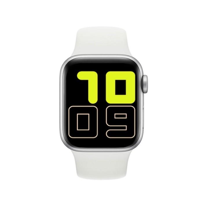 SmartWatch LH728 Wristband White