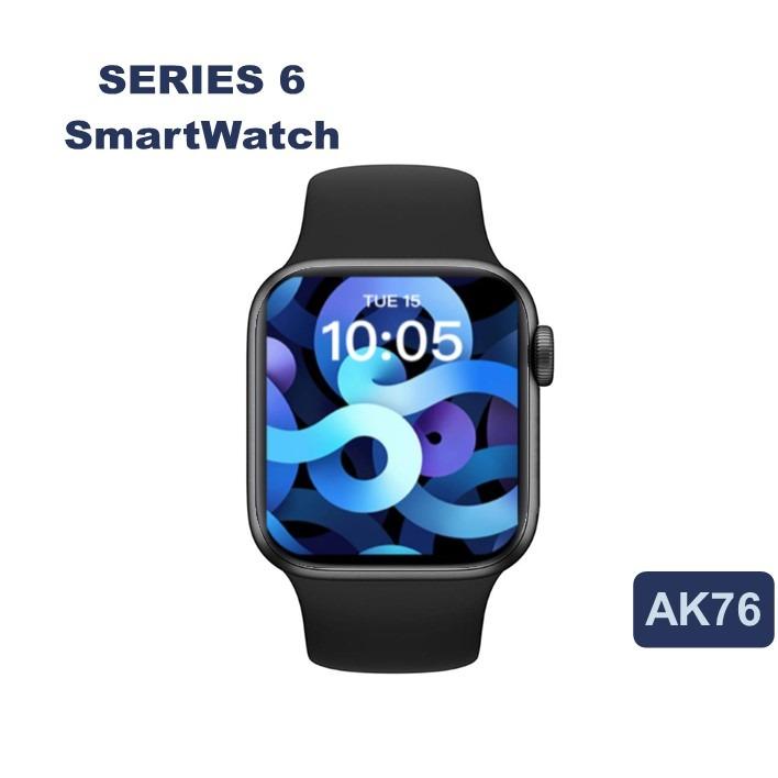 SmartWatchs AK76 - Series 6