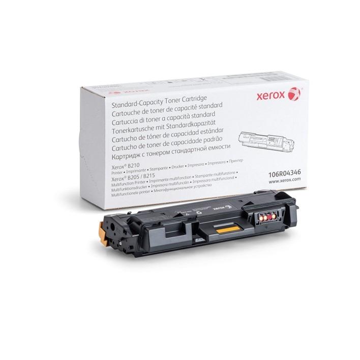 Toner Xerox 106R04346