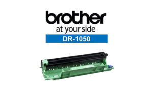 Substituir Drum Brother DR1050